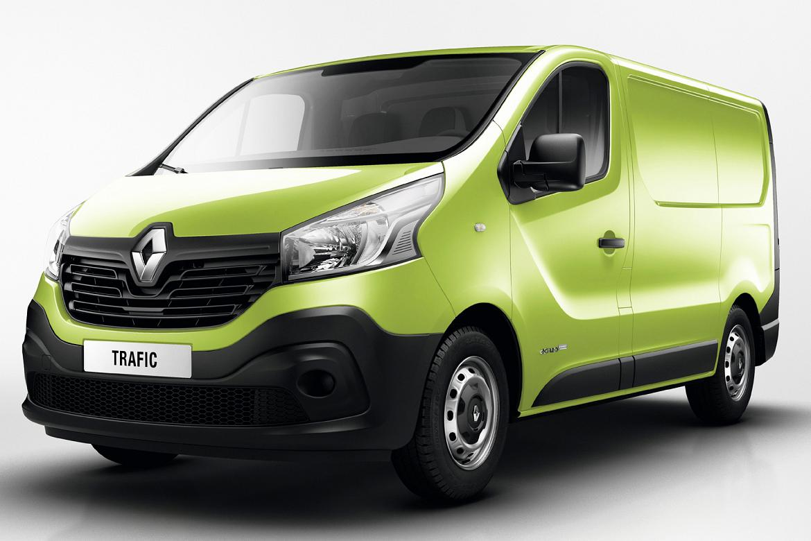 renault trafic na europa com muito estilo a nova s rie do furg o van intruck transporte. Black Bedroom Furniture Sets. Home Design Ideas